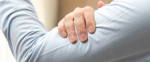 上肢(腕)の症状