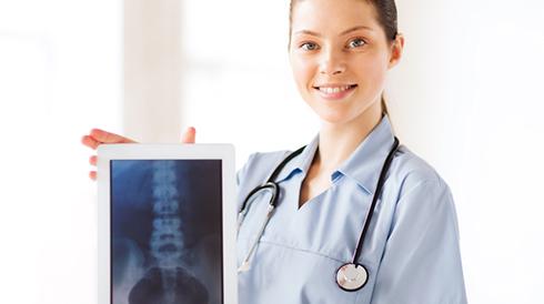 脊椎を中心とした人体力学の機能的研究は学問としてもっとも遅れている分野